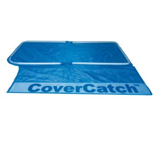 Solar Cover Catch